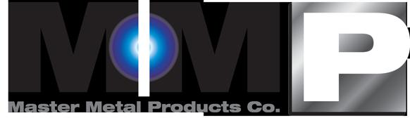 Master Metal Products Retina Logo